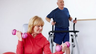 Photo of Exercise For Senior Health