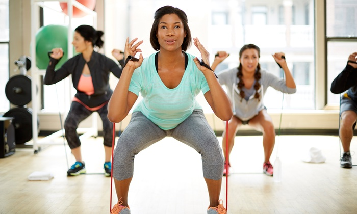 Photo of Fitness Bootcamps For Ladies – Fitness, Health insurance and More!