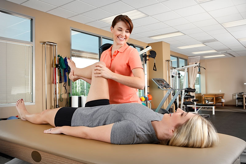 Photo of Career Related Sports Physical Rehabilitation Info
