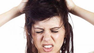 Photo of Treatment for Itchy Scalp